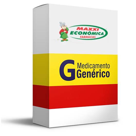 Duloxetina 30mg com 30 Cápsulas Ems Genérico