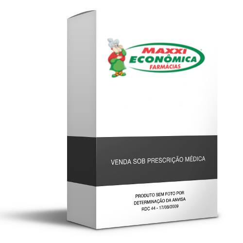 Frontal Xr 1,0mg Com 30 Comprimidos
